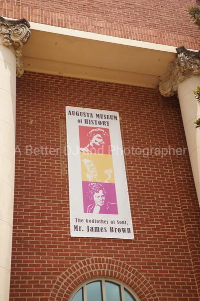 AUGUSTA HISTORY MUSEUM, AUGUSTA, GA