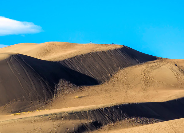 Great Sand Dune National Park - No. 4-17