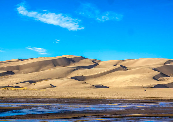 Great Sand Dune National Park - No. 2-17