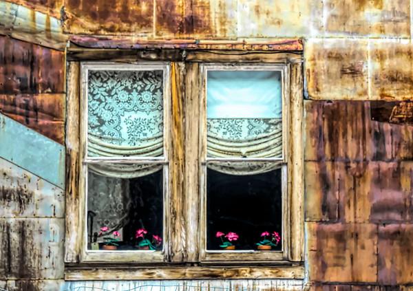 St. Elmo Windows