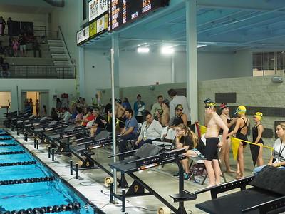 COM Swim Meet 11-11-16