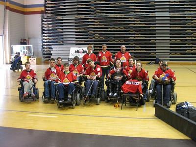 CPHL National Tournament (Winnipeg, July 31 - Aug 3 2009)