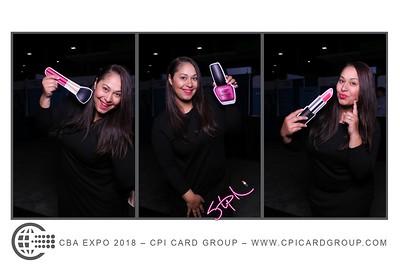CPI Card Group - CBA Expo 2018