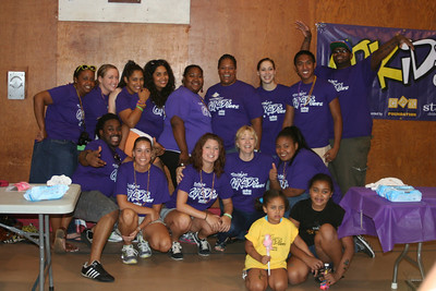 CPKids Camp (Philadelphia, PA - July 2011)