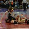 2014 Iowa High School Athletic Association State Tournament Session I 106<br /> Champ. Round 1 - Marcus England (Prairie, Cedar Rapids) 37-13 won in sudden victory - 1 over Austin Yant (Waverly-Shell Rock) 41-15 (SV-1 4-2)