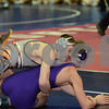 2014 Iowa High School Athletic Association State Tournament Session I 3A<br /> 160 - Champ. Round 1 - Skyler St. John (Prairie, Cedar Rapids) 44-4 won by tech fall over Casey Crawford (Indianola) 43-10 (TF-1.5 4:38 (15-0)
