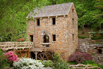 Old Mill before