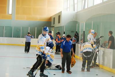 CSUF Roller Hockey