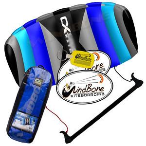 CX Trainer Kites