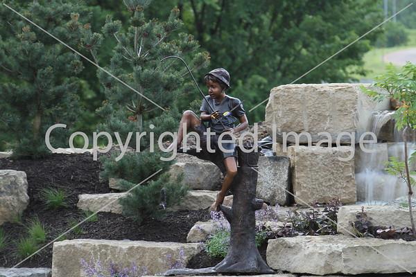 Cabela's 50th Anniversary Picnic in Lincoln