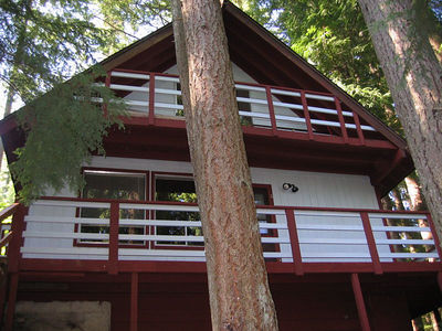 Cabin Deck