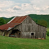 Pigeon Forge Barn