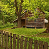 Tipton Homeplace - Cades Cove