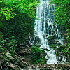 Mingo Falls - GSMNP