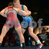 2014 Cadet Men's Greco Nationals<br /> Cadet 106<br /> 1st Place Match - Ian Timmins (Nevada) over Drew West (Iowa) (Fall Fall 3:35)