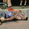 2014 USAW Cadet Freestyle Nationals<br /> 113 - Cons. Round 9 - Bryce West (Iowa) over Ian Parker (Michigan) (Fall 1:20)