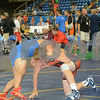 2014 USAW Cadet Freestyle Nationals<br /> 220 - Semifinal - Gannon Gremmel (Iowa) over Anthony Piscopo (Pennsylvania) (TF 10-0)