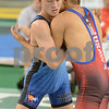 2014 Cadet Greco/Roman Nationals, Fargo, ND<br /> 106 - Champ. Round 3 - Drew West (Iowa) over Austin Macias (Illinois) (Fall Fall 3:56)