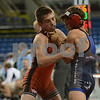 2014 Cadet Greco/Roman Nationals, Fargo, ND<br /> 106 - Champ. Round 3 - Ian Timmins (Nevada) over Nathan Lendt (Iowa) (Fall Fall 2:39)