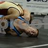 2014 Cadet Greco/Roman Nationals, Fargo, ND<br /> 113 - Champ. Round 4 - Bryce West (Iowa) over Brent Jones (Minnesota) (Fall Fall 1:49