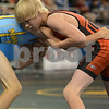 2014 Cadet Greco/Roman Nationals, Fargo, ND<br /> 100 - Cons. Round 3 - Brayden Schwalbe (Montana) over Gauge Perrien (Iowa) (Dec Dec 9-1)