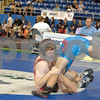 2013 USAW Cadet Freestyle Nationals<br /> 138 - Brock Jennings (Iowa) over Jackson Oxford (Kentucky) Fall 4:19