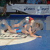 2013 USAW Cadet Greco Nationals<br /> 106 - 5th Place Match<br />  Jaron Chavez (Idaho) over Drew West (Iowa) TF 7-0