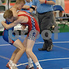 2013 USAW Cadet GR Nationals<br /> 106 - Michael Murphy (Tennessee) over Drew West (Iowa) TF 12-4