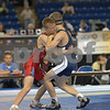 2013 USAW Cadet GR Nationals<br /> 106 - Drew West (Iowa) over Dalton Young (Washington) Fall 2:19