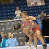2013 USAW Cadet GR Nationals<br /> 106 - Drew West (Iowa) over Tanner Cox (Utah) TF 8-0