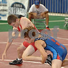 2013 USAW Cadet Freestyle Nationals<br /> 106 - Andrew Nieman (Oklahoma) over Brayden Curry (Iowa) Fall 2:55