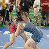 2013 USAW Cadet Freestyle Nationals<br /> 106 - Ty Agaisse (New Jersey) over Drew West (Iowa) Dec 9-3