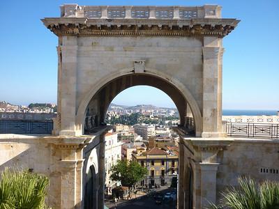 Cagliari - South Sardinia - Italy