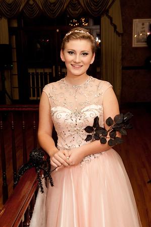 Caitlin Sweet 16