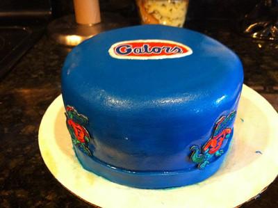 Kenny's Bday Cake 2011 (1)