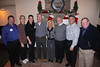 Calabro Cheese Co. GM Rich Kaminski; Pres. Sal Calabro; VP Sales Morena Febbo; NDA Pres. Kurt Platzbecker; Board Members Delores Cote; Richard Longo; Ozzie Orsillo; Bruce Ritenburg III