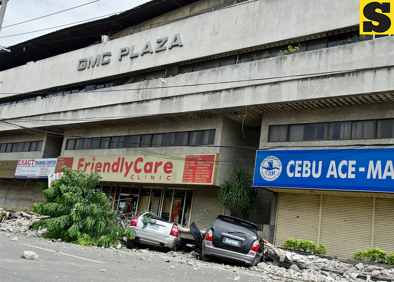 Photo by Jojo Abcede of Sun.Star Cebu.