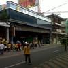 An Intensity 6 tremor shook Cebu City following a magnitude 7.2 earthquake in Carmen, Bohol province at 8:12 a.m. Tuesday, October 15, 2013. (Daryl D. Anunciado photo/Sunnex)
