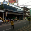 An Intensity 6 tremor shook Cebu City following a magnitude 7.2 earthquake in Carmen, Bohol province at 8:12 a.m. Tuesday, October 15, 2013. (Daryl D. Anunciado photo/Sunnex)