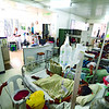 Cebu City Medical Center a year after quake