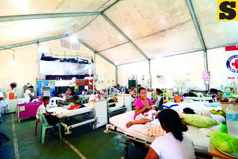 CCMC maternity ward