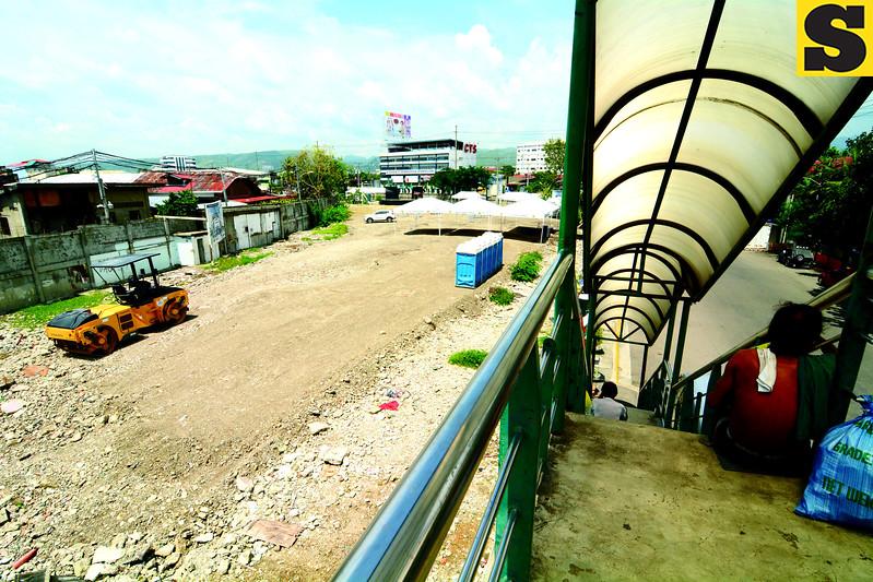 Cebu City Medical Center lot