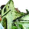 Church of the Holy Trinity in Loay, Bohol
