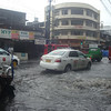 Flooding in Cebu City