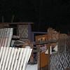 Damage caused by mini-tornado in Barangay Tungkil, Minglanilla, Cebu