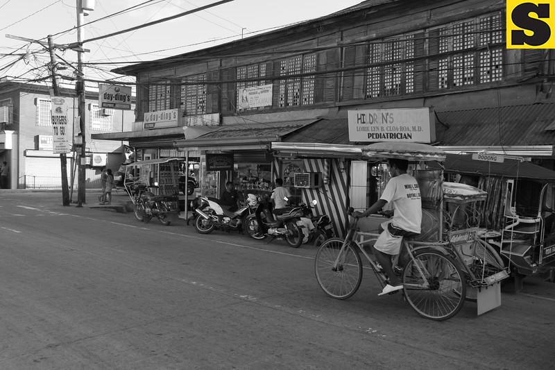 Filipino daily life - Baybay City
