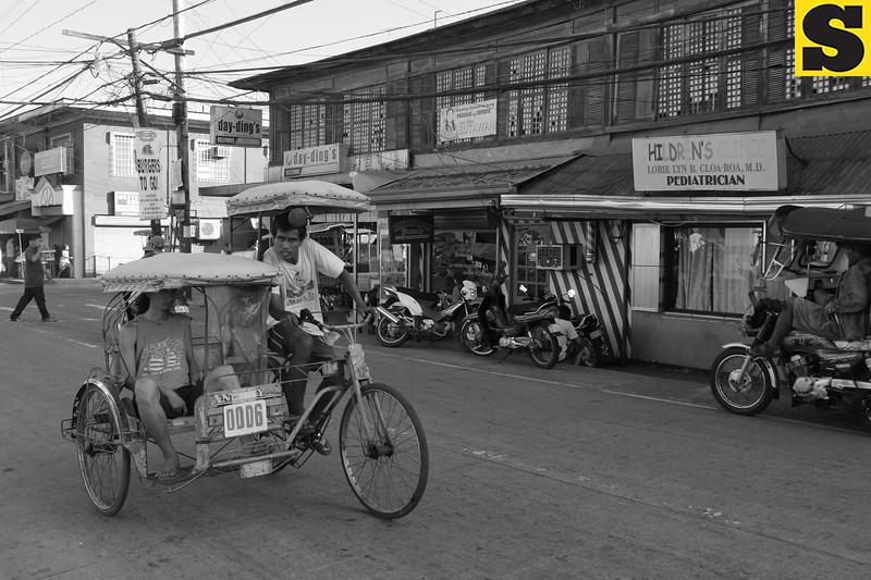 Filipino daily life