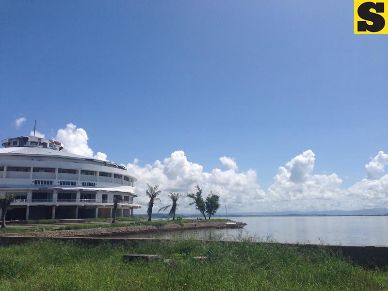 Tacloban City Astrodome