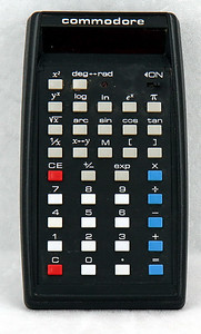 Commodore SR-1400A