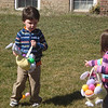 Easter Egg Hunt - March 30, 2013